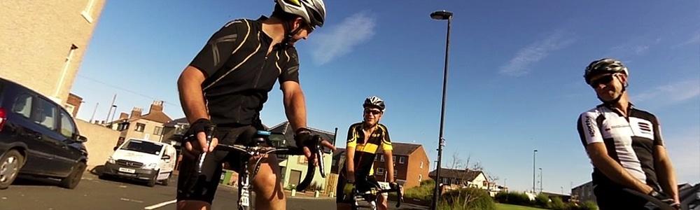 NTR Cycling North Shields