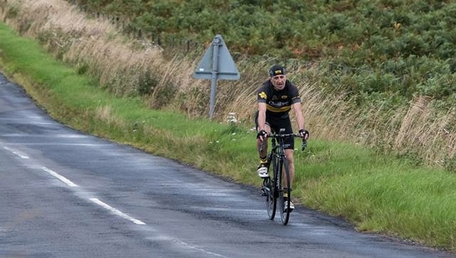 NTR's Final Open Hill Climb Time Trial for 2018